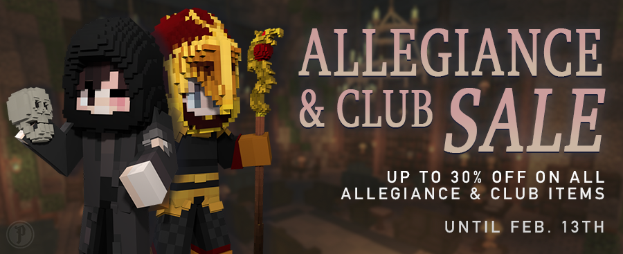 Allegiance & Club Sale.png
