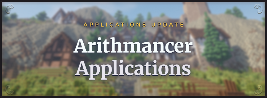 Arithmancer Applications.png