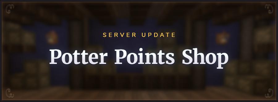 Potter Points Shop.png