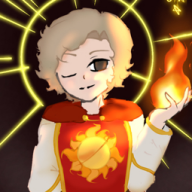 Max Fireheart